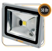 ��������� ������� Lamper LED, 50W AC85-220V/50-60Hz 3500Lm IP65 (�������� �����)