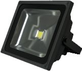 Прожектор LED Gauss LED 30W COB IP65 6500К черный